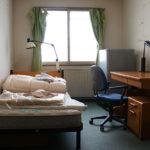 Keiteki-Ryo Room